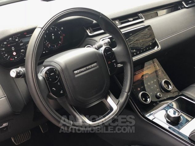 Land Rover Range Rover VELAR P380 4WD HSE R-DYNAMIC BLANC Occasion - 17