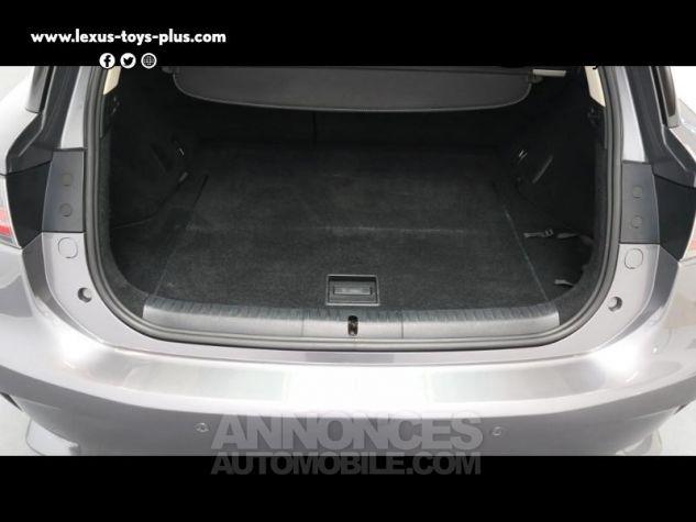 Lexus CT 200h Business GRIS MERCURE Occasion - 13