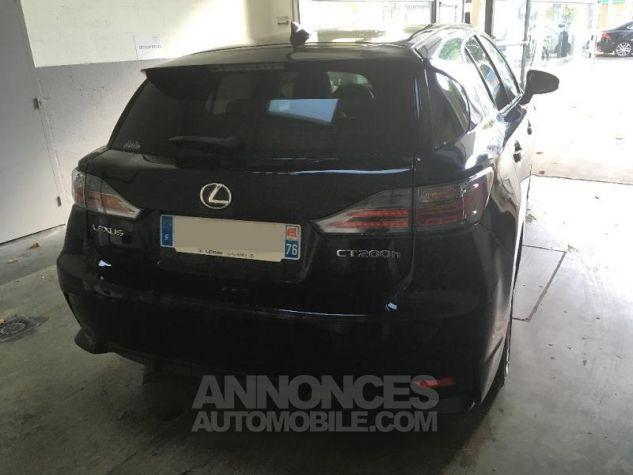 Lexus CT 200h Executive NOIR OPAL Occasion - 3