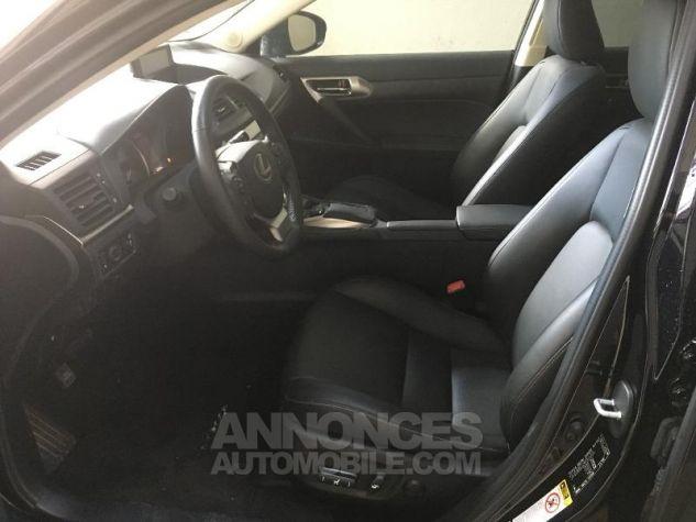 Lexus CT 200h Executive NOIR OPAL Occasion - 4
