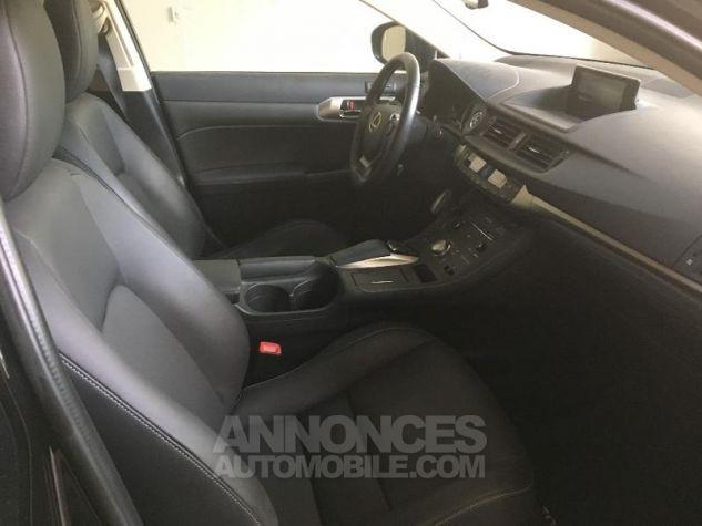 Lexus CT 200h Executive NOIR OPAL Occasion - 8