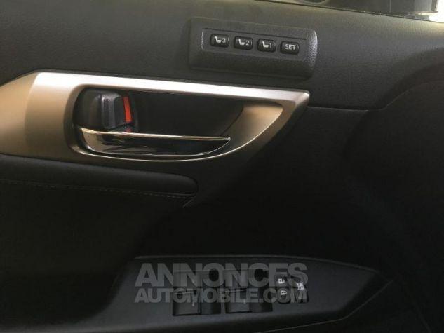 Lexus CT 200h Executive NOIR OPAL Occasion - 9