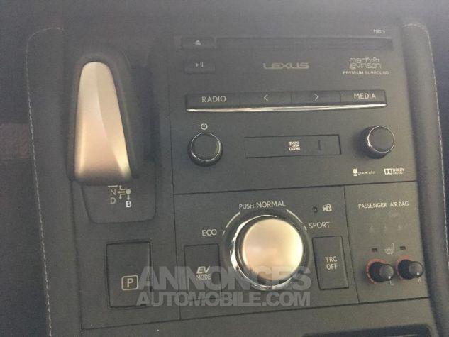 Lexus CT 200h Executive NOIR OPAL Occasion - 10