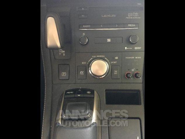 Lexus CT 200h Executive NOIR OPAL Occasion - 11