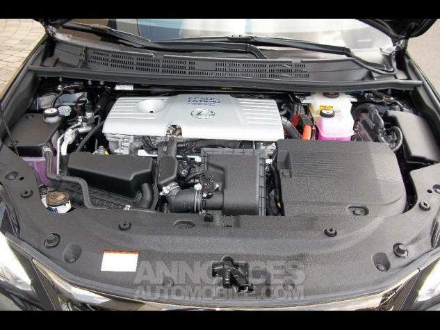 Lexus CT 200h F SPORT Euro6d-T NOIR GRAPHITE Occasion - 7
