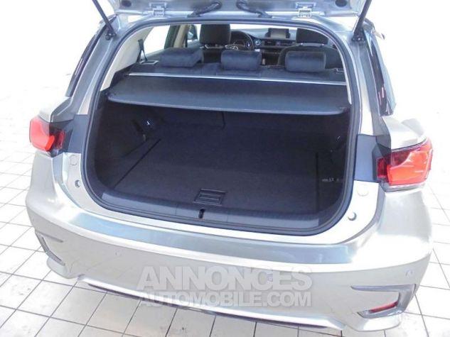 Lexus CT 200h Pack GRIS TITANE Occasion - 5