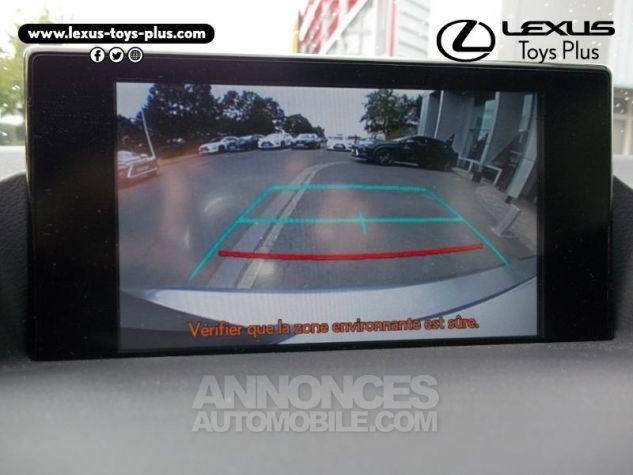 Lexus CT 200h Pack Business Euro6d-T Gris Titane Occasion - 17