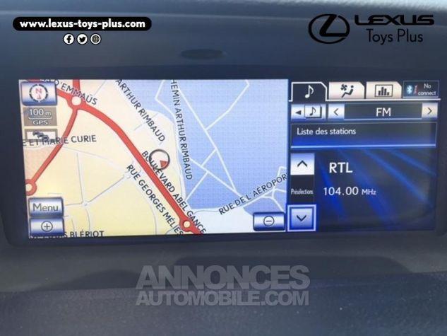 Lexus GS 450h Executive GRIS MERCURE Occasion - 5