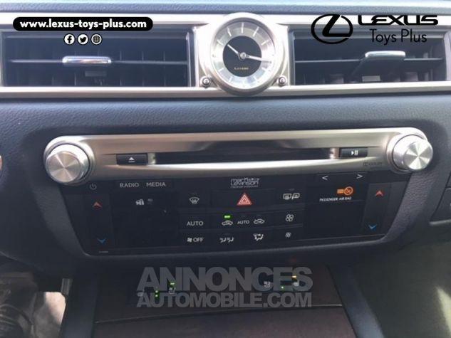 Lexus GS 450h Executive GRIS MERCURE Occasion - 7