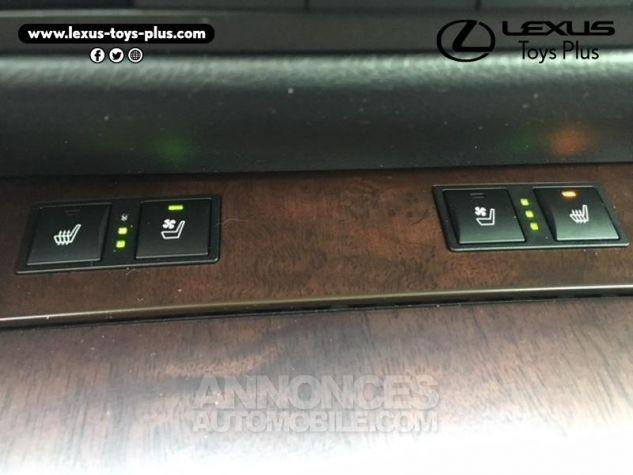 Lexus GS 450h Executive GRIS MERCURE Occasion - 8