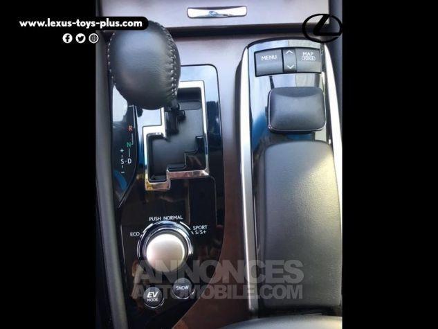 Lexus GS 450h Executive GRIS MERCURE Occasion - 9