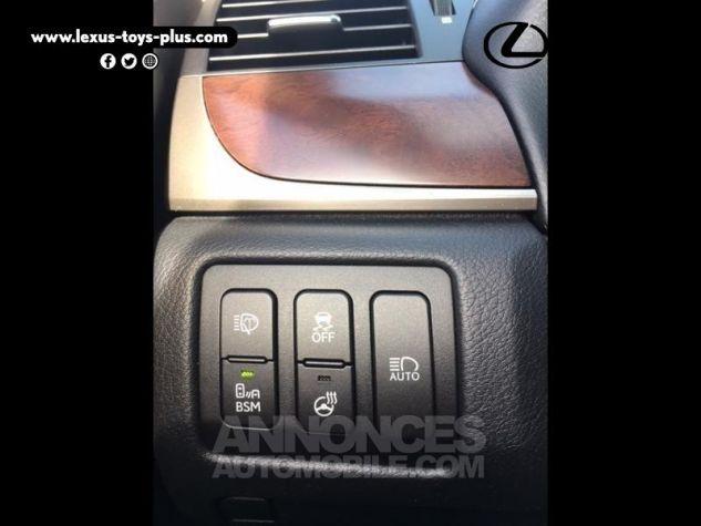 Lexus GS 450h Executive GRIS MERCURE Occasion - 11