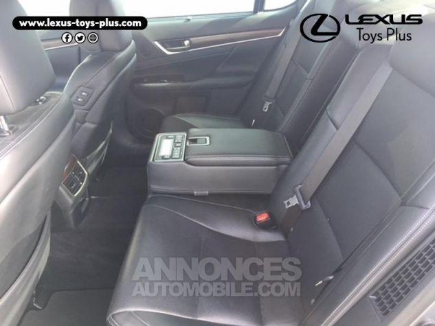 Lexus GS 450h Executive GRIS MERCURE Occasion - 14
