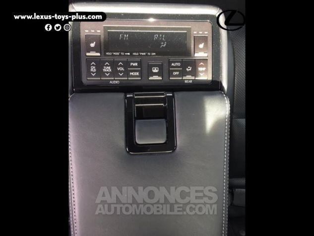 Lexus GS 450h Executive GRIS MERCURE Occasion - 15