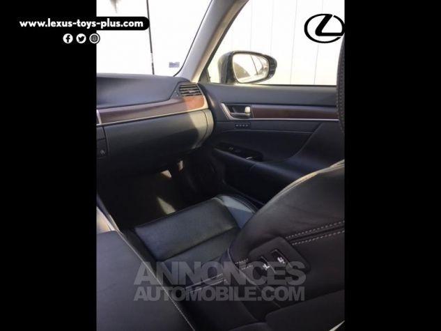 Lexus GS 450h Executive GRIS MERCURE Occasion - 16