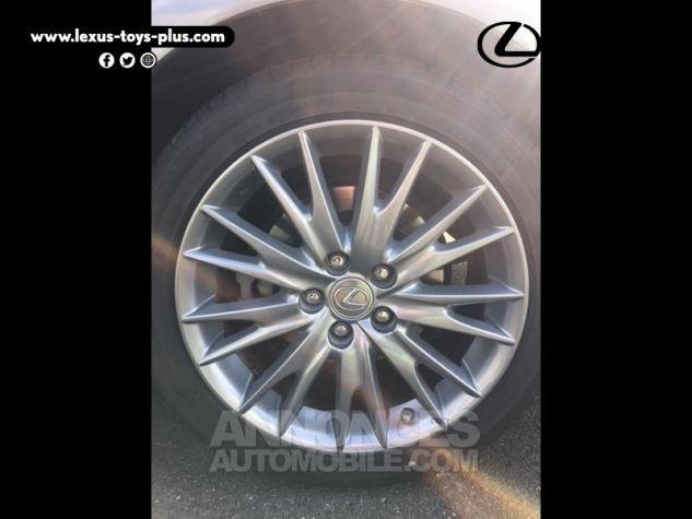 Lexus GS 450h Executive GRIS MERCURE Occasion - 17