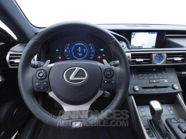 Lexus IS 300h F SPORT Gris Foncé Occasion - 10