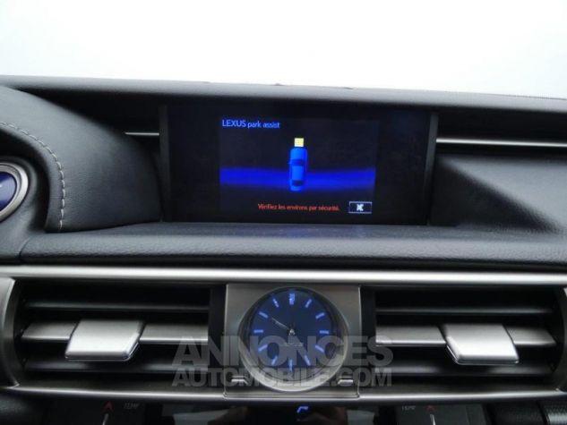Lexus IS 300h F SPORT Gris Foncé Occasion - 15