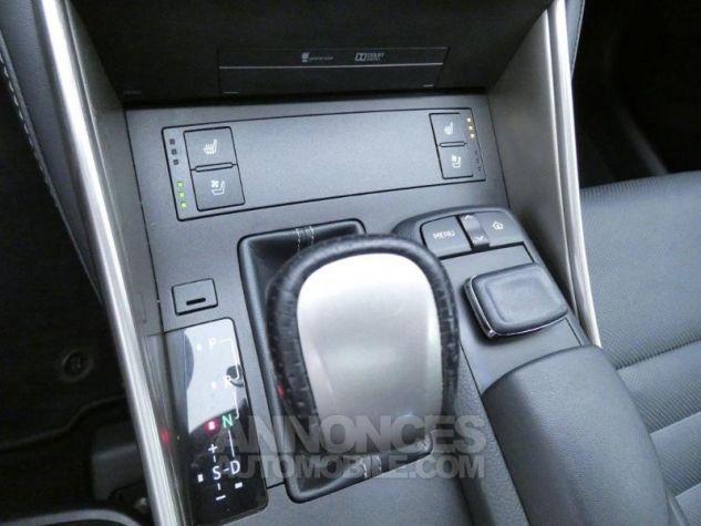 Lexus IS 300h F SPORT Gris Foncé Occasion - 18