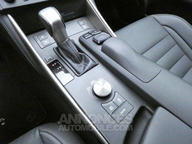 Lexus IS 300h F SPORT Gris Foncé Occasion - 19