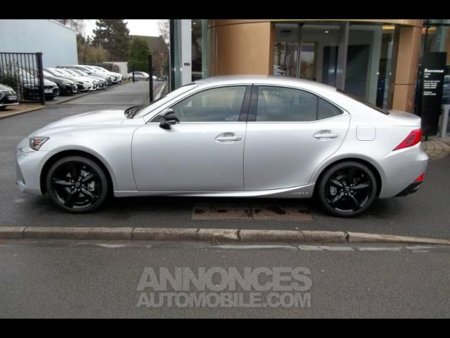 Lexus IS 300h Sport Edition GRIS PLATINE Occasion - 1