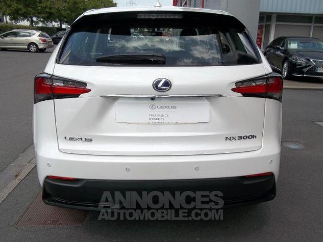 Lexus NX 300h 2WD BLANC Occasion - 6