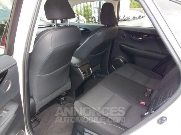Lexus NX 300h 2WD BLANC Occasion - 15