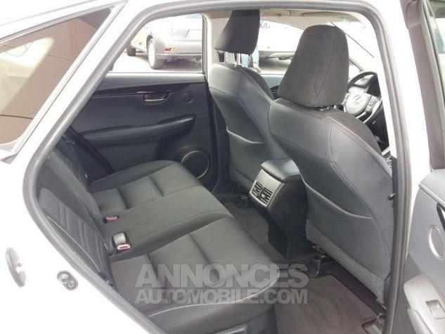 Lexus NX 300h 2WD BLANC Occasion - 16