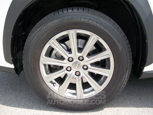 Lexus NX 300h 2WD BLANC Occasion - 19