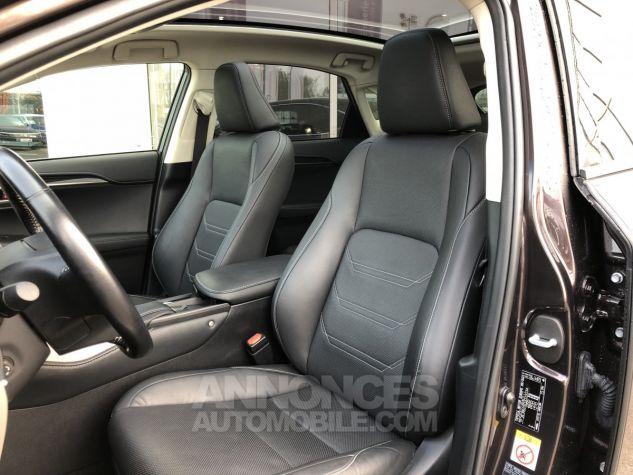 Lexus NX 300h 4WD Executive Havane Occasion - 7