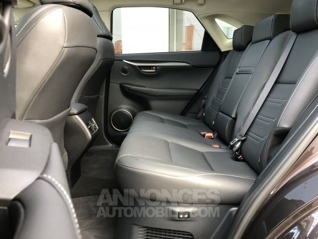 Lexus NX 300h 4WD Executive Havane Occasion - 9