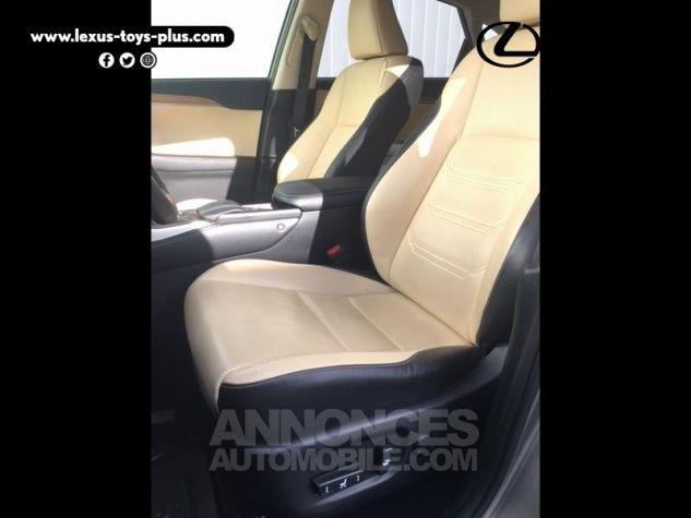 Lexus NX 300h 4WD Executive GRIS TITANE Occasion - 7