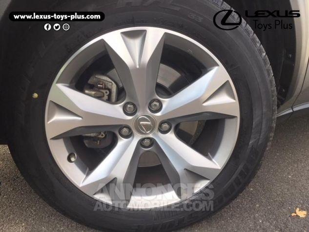 Lexus NX 300h 4WD Executive GRIS TITANE Occasion - 8