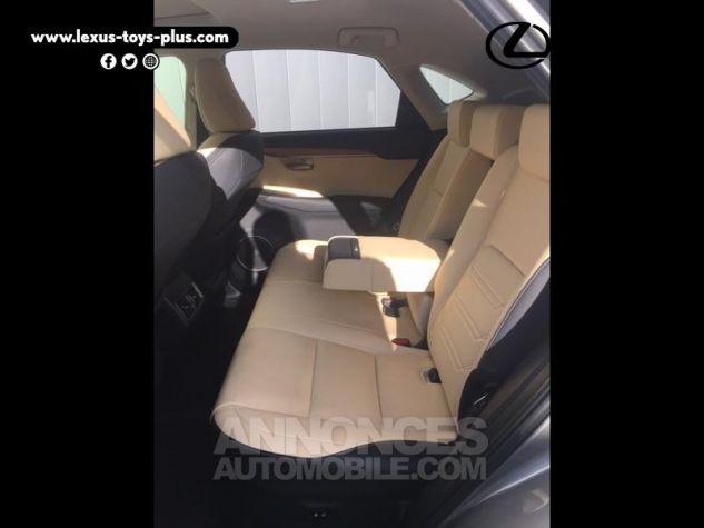 Lexus NX 300h 4WD Executive GRIS TITANE Occasion - 9