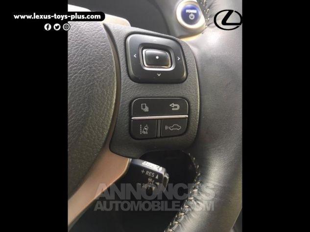 Lexus NX 300h 4WD Executive GRIS TITANE Occasion - 14