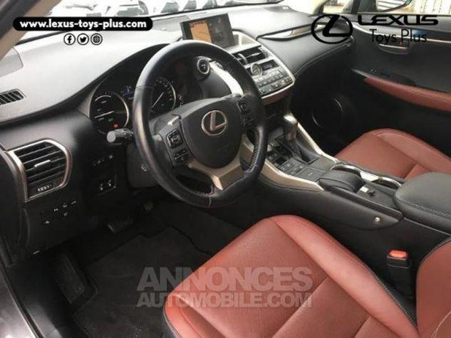 Lexus NX 300h 4WD Executive GRIS F Occasion - 5