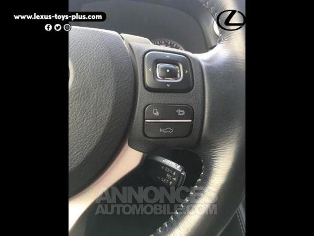 Lexus NX 300h 4WD Executive GRIS F Occasion - 13
