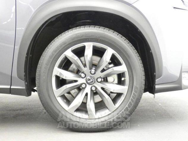 Lexus NX 300h 4WD F SPORT Gris Foncé Occasion - 7
