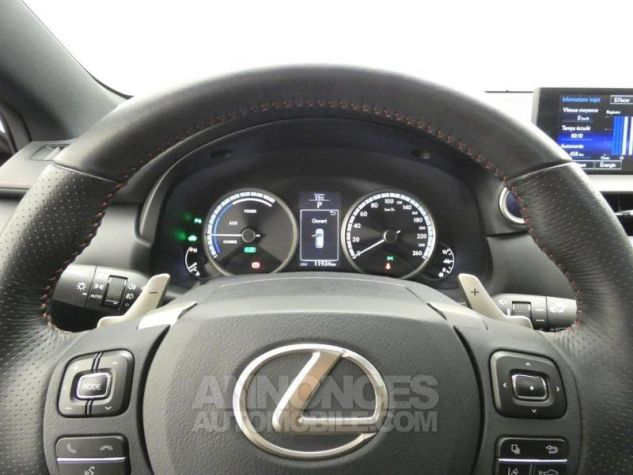 Lexus NX 300h 4WD F SPORT Gris Foncé Occasion - 10