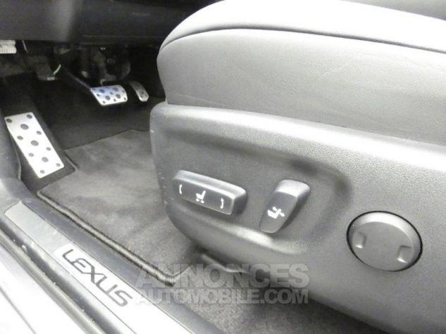 Lexus NX 300h 4WD F SPORT Gris Foncé Occasion - 16