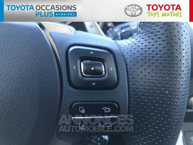 Lexus NX 300h 4WD F SPORT Executive Euro6d-T Bordeaux Métal Occasion - 19