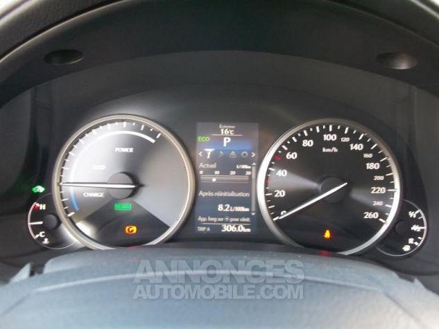 Lexus NX 300h 4WD Luxe NOIR EBENE Occasion - 6
