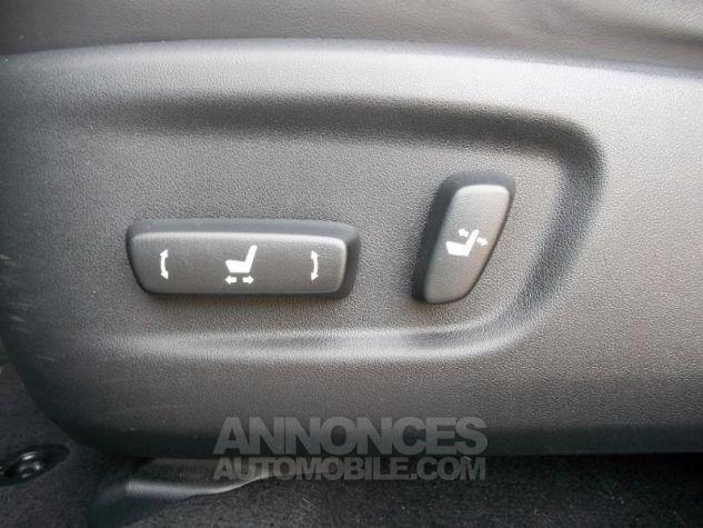 Lexus NX 300h 4WD Luxe NOIR EBENE Occasion - 12