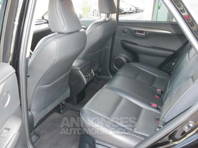 Lexus NX 300h 4WD Luxe NOIR EBENE Occasion - 13