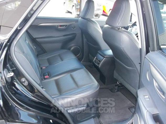 Lexus NX 300h 4WD Luxe NOIR EBENE Occasion - 15