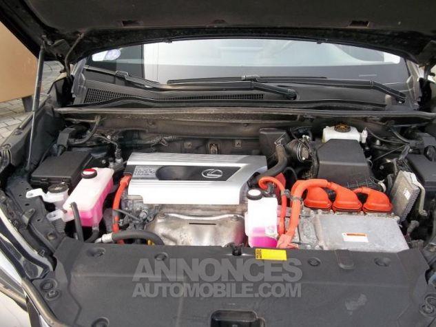 Lexus NX 300h 4WD Luxe NOIR EBENE Occasion - 16