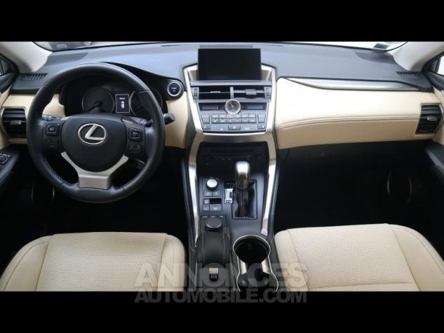 Lexus NX 300h 4WD Luxe ROUGE CRISTAL Occasion - 2