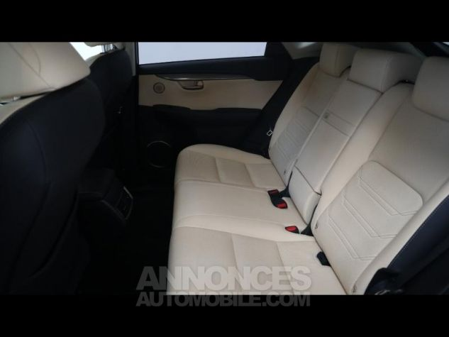 Lexus NX 300h 4WD Luxe ROUGE CRISTAL Occasion - 9