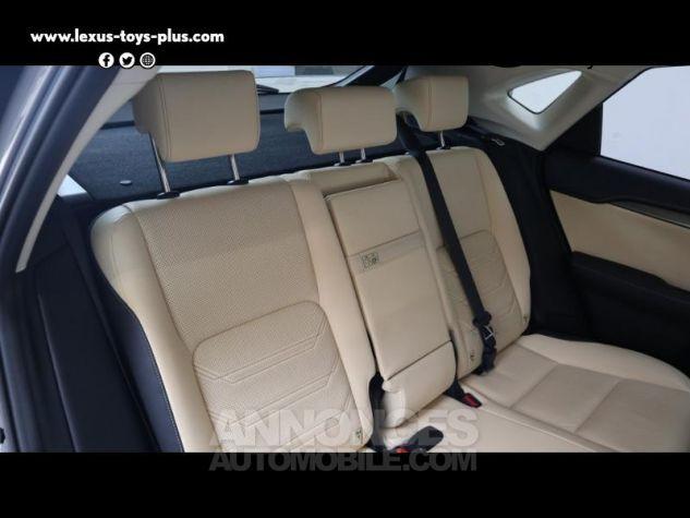 Lexus NX 300h 4WD Luxe GRIS MERCURE Occasion - 7
