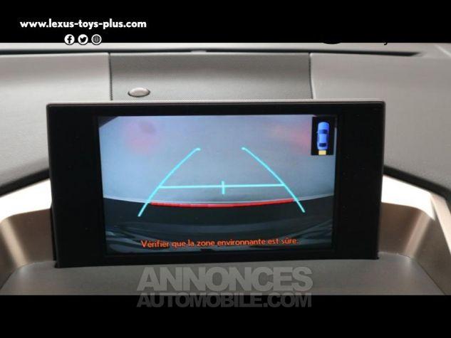 Lexus NX 300h 4WD Luxe GRIS MERCURE Occasion - 10